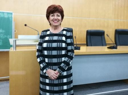 Dr Milica Vesić Dimitrijević: Trudnoća je prirodno stanje i ne treba da se posmatra kao bolest
