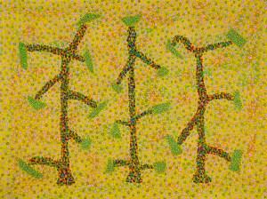 In Bloom Rod Jones Artist