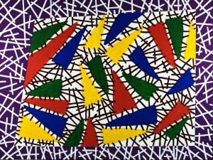 Rhapsodize Rod Jones Artist