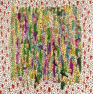 Amalgam Rod Jones Artist