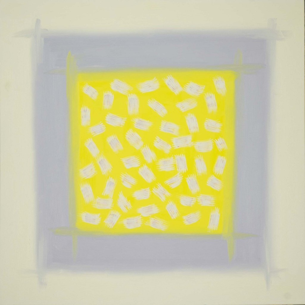 Blurred Lines Rod Jones Artist