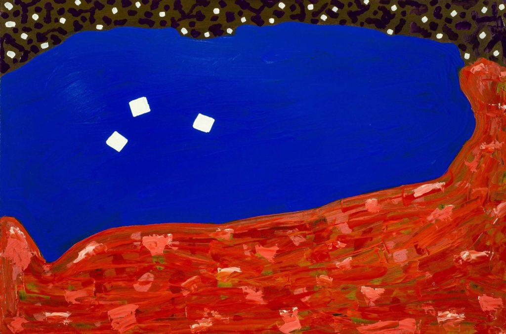 Calico Sky | Rod Jones Artist