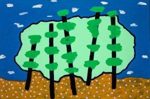 Plein Aire for Two | Rod Jones Artist