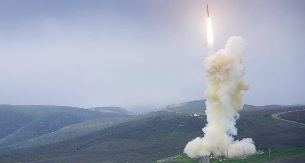 Missile Defense, Here at Last