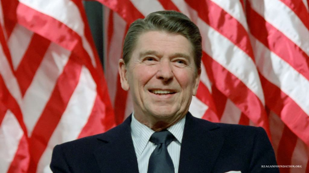 Remembering Ronald Reagan