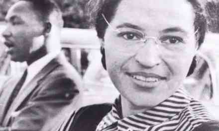 The Bus Stops Here: Rosa Parks and the Civil Rights Legacy