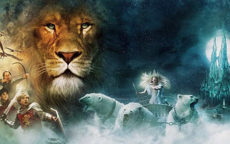 """Who's Afraid of Aslan? or, """"Where there's always winter and never Christmas"""""""
