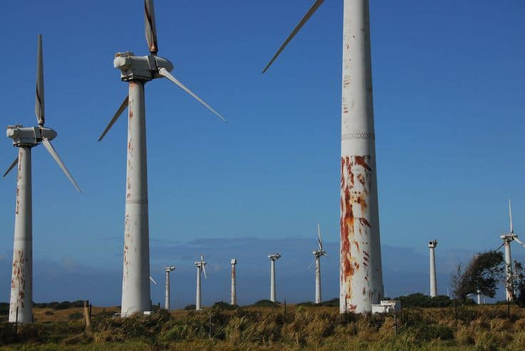"""The Problem With """"Green"""" Energy"""