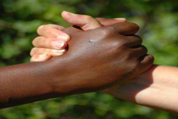 Love Your Neighbor, Change Your World