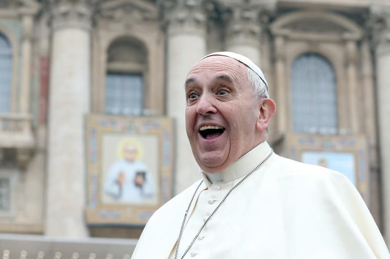 Why Pope Francis Is Wrong About Capitalism