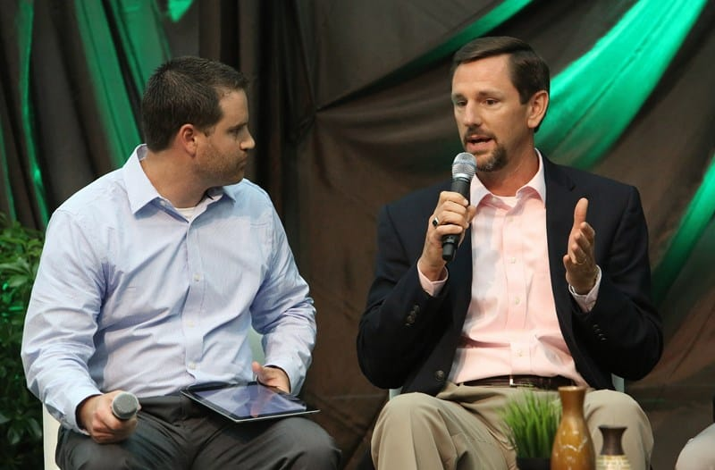 Cooperative Program Reflects Southern Baptists' Values, CP Panelists Say