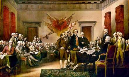 Barnett: What the Declaration of Independence Really Claimed