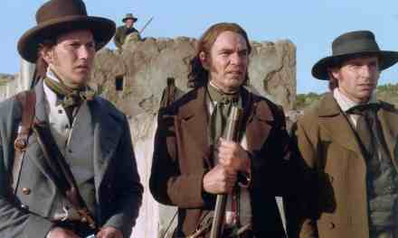 Davy Crockett: Hero of Liberty