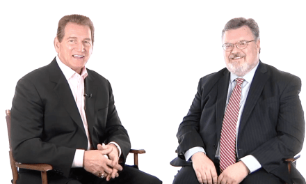 Rod Martin Interview With Joe Theismann