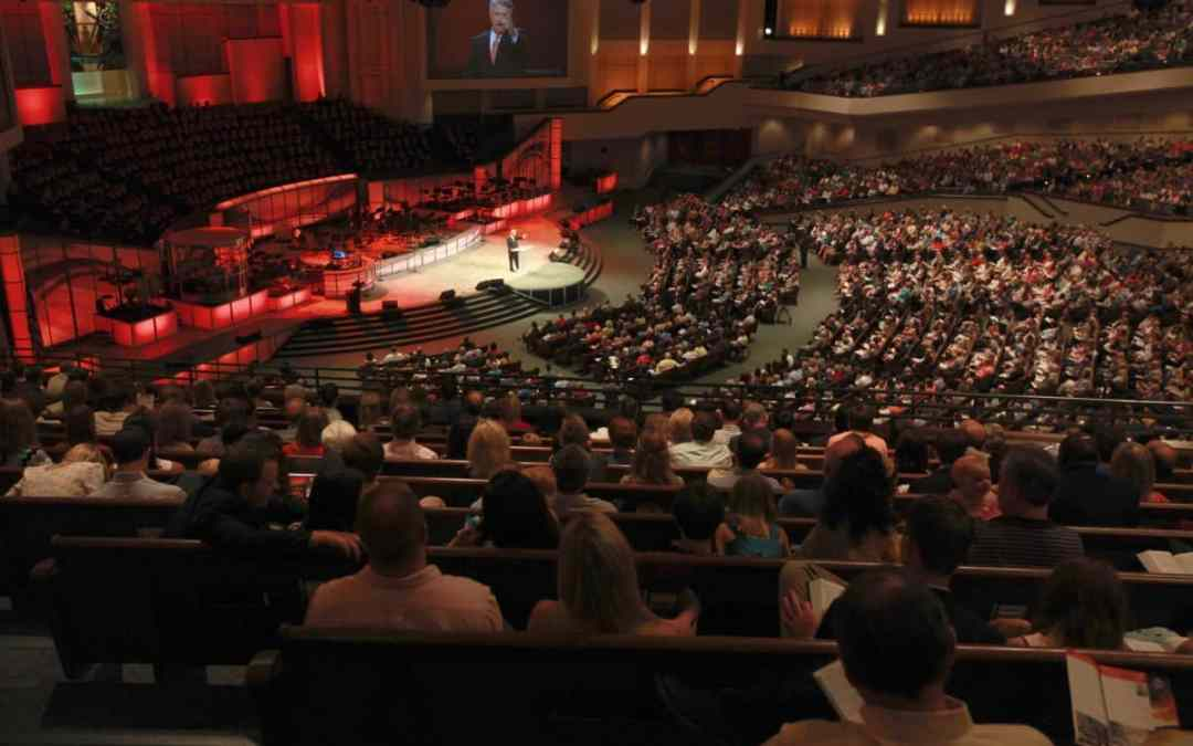 4 Considerations for Every Southern Baptist Church in 2015