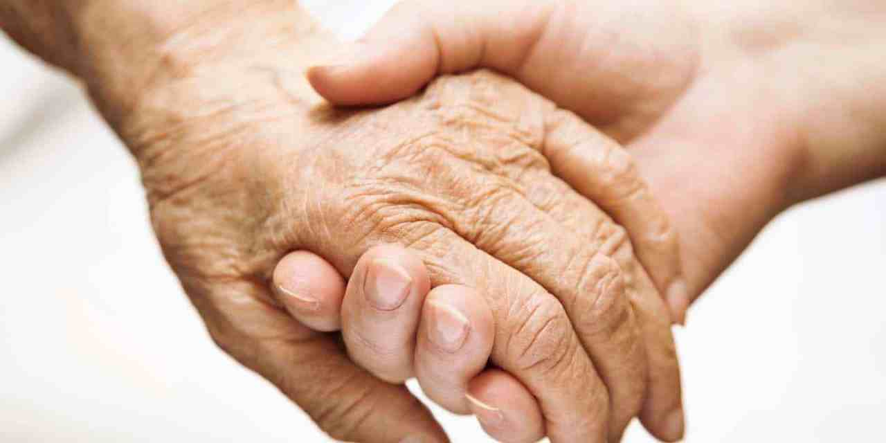 New Alzheimer's Drug Shows Promise In Early Trial