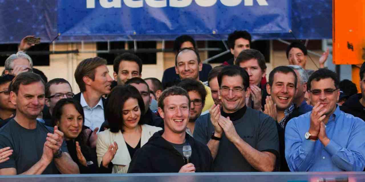 Facebook: A Strong Buy