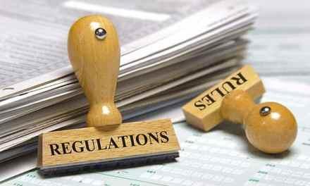 The Regulatory Transformation Begins