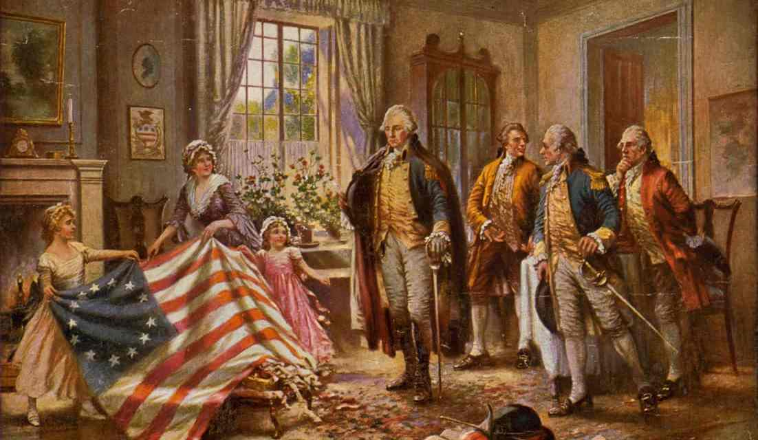 Gingrich: Five Myths About the Founding Fathers
