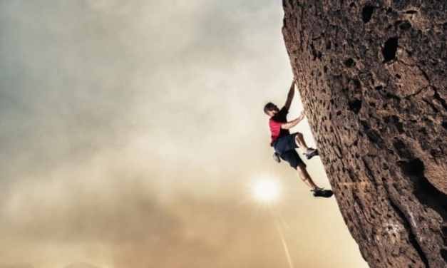 Relentlessness: Successful People Just Don't Quit