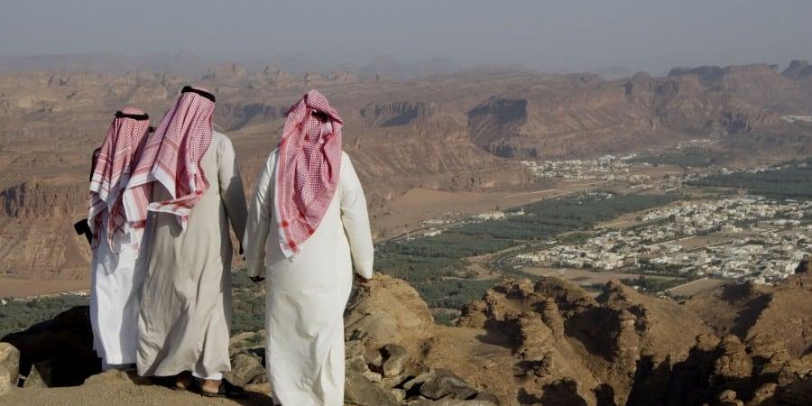 U.S. Frackers Have Nuked the Saudis