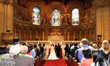 The Same-Sex Marriage Ruling Offers the Church Opportunities