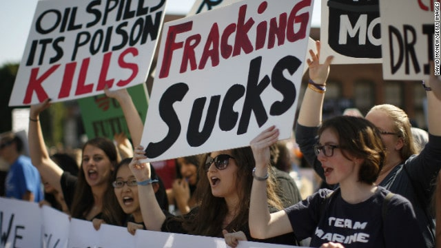 Anti-Fracking Zealots Are the Enemies of Humanity