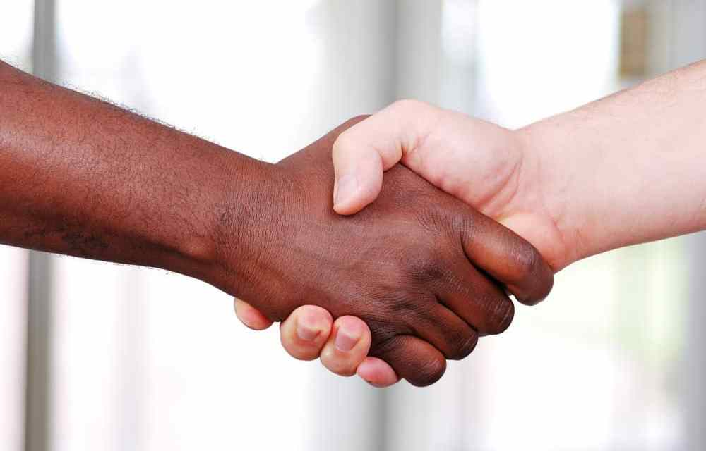 Ending Racism Must Become a Family Value