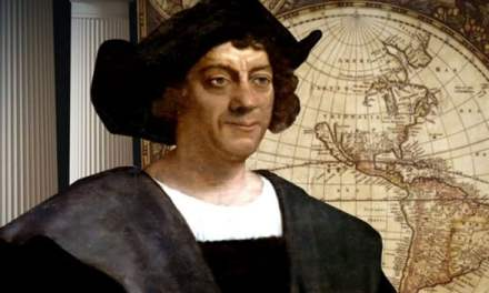 Happy Columbus Day, 2015