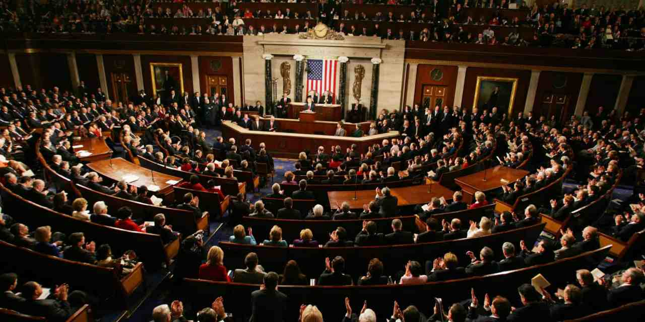 55 Conservative Leaders Release Vision for New Congressional Leadership