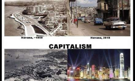 Why Is Hong Kong Rich, Cuba Impoverished, and Puerto Rico Broke?