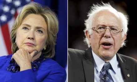 Is Lightning About to Strike Hillary Twice? Most Important Political Facts of the Week – Jan. 13, 2016