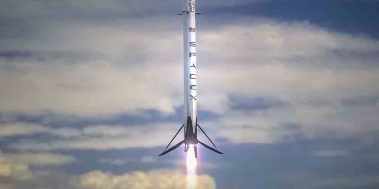 Reusable Rockets: A Revolution Like the Invention of Sail