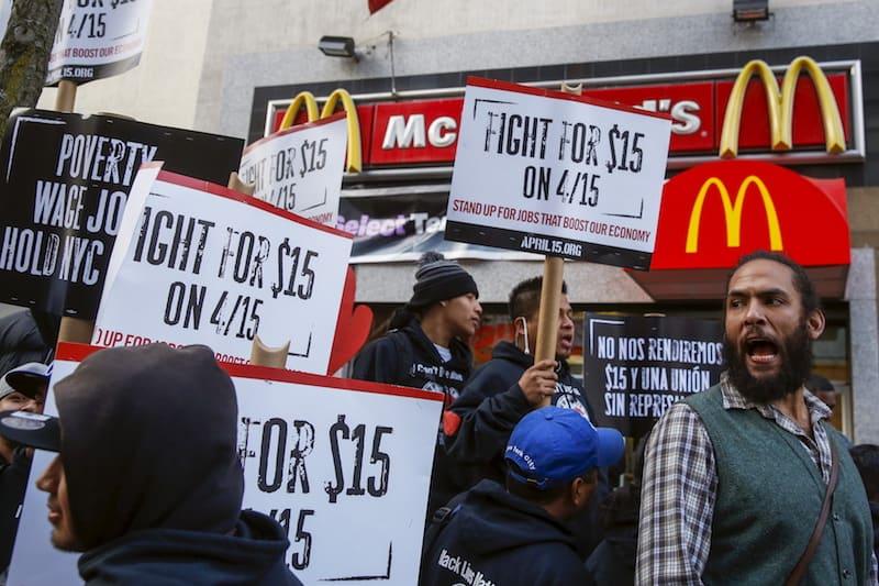 Truth Hurts: Minimum Wage Hike's Victims