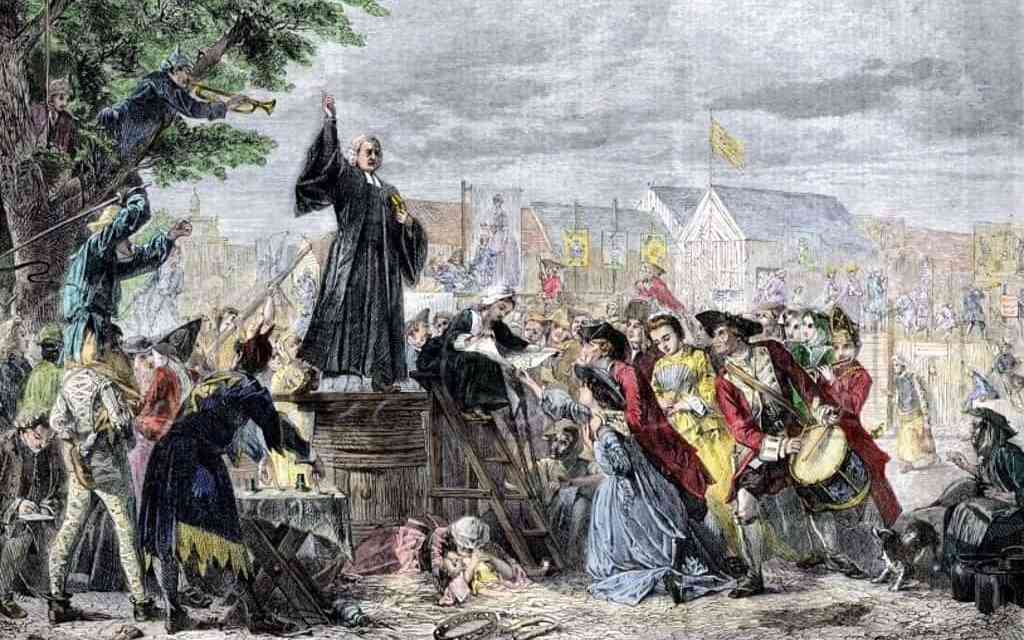 Election Sermon Series: The Essential Rights and Liberties of Protestants