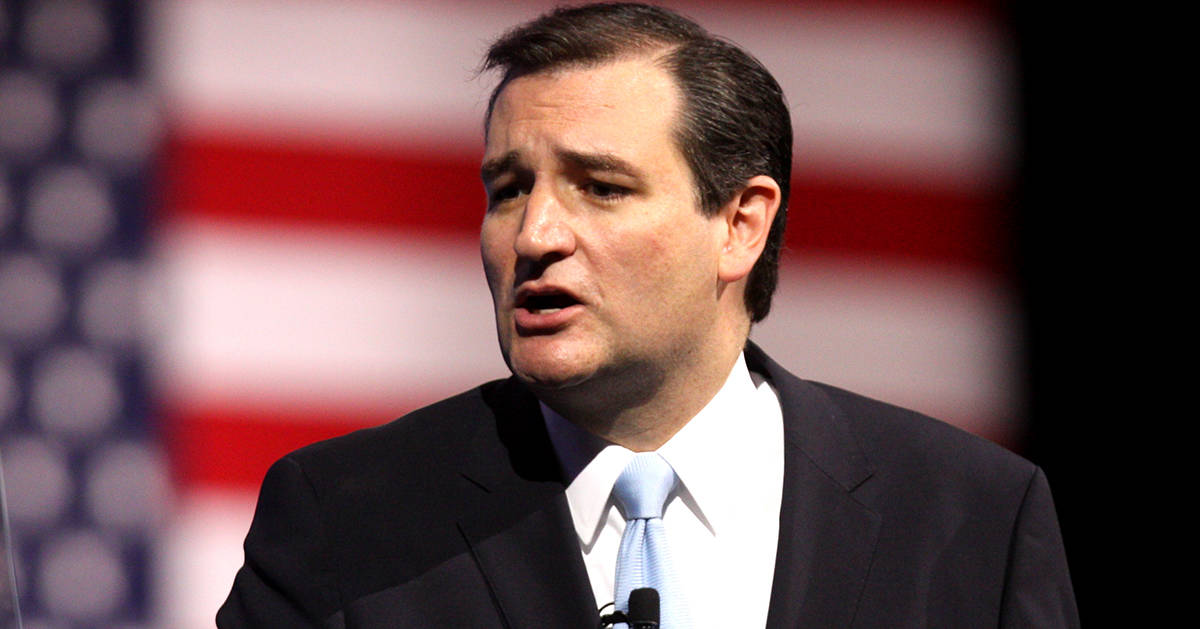 Conservative Leaders Unite in Support of Senator Ted Cruz