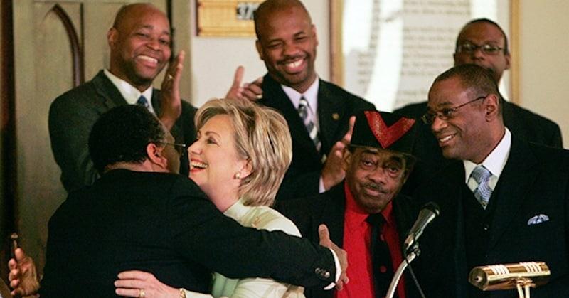 Democrats and Republicans Continue to Ignore Black Voters