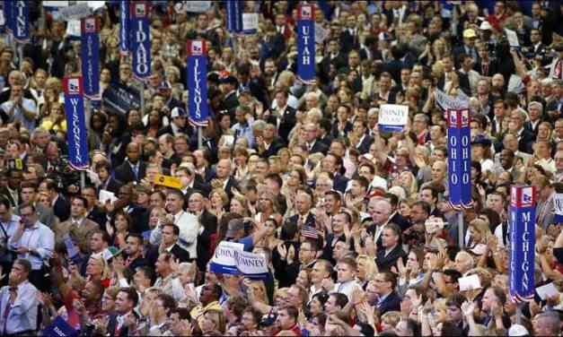Quick Poll: In a Contested Convention, Current Candidates Only, Or Fresh Faces?
