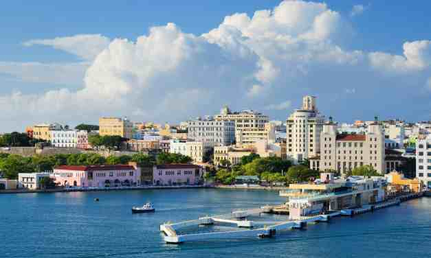 How the Minimum Wage Helped Wreck Puerto Rico's Economy