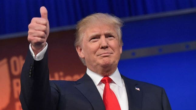 Can Trump Win? Yes, If….