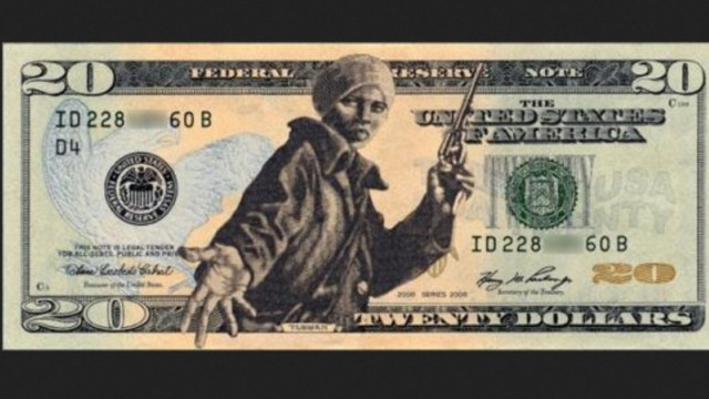 Breaking: Treasury throws founder of the Democratic Party off $20 bill, replaces with gun-toting Republican