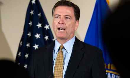 James Comey and the Road to Tyranny