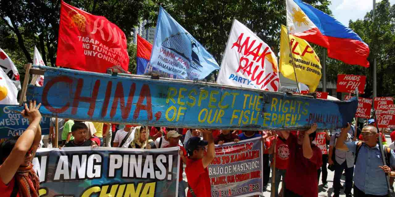 The South China Sea Ruling: Anticlimax