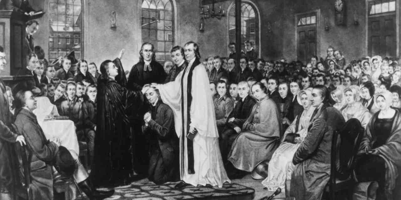 """Election Sermon Series: """"A Sermon Preached Before A Convention of The Episcopal Church"""" by William Smith (June 22, 1784)"""
