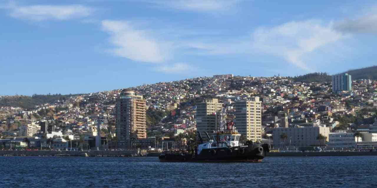 5 Ways Capitalist Chile is Much Better Than Socialist Venezuela