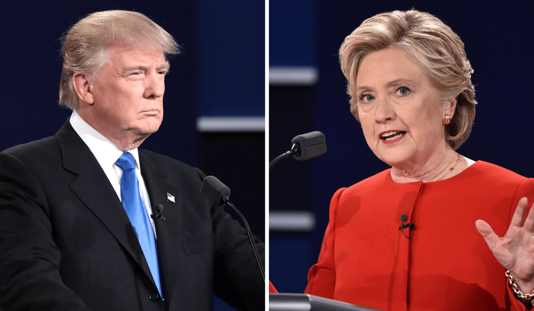 My Quick Takes on the Debate