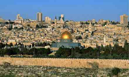 Israeli Strategy and the UNESCO Resolution