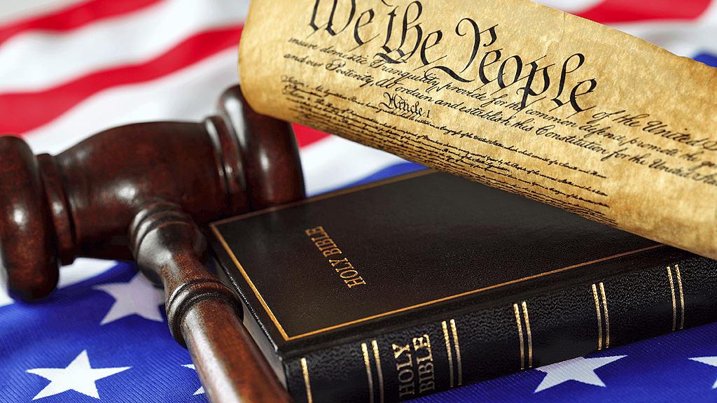 The Religious Liberty Election