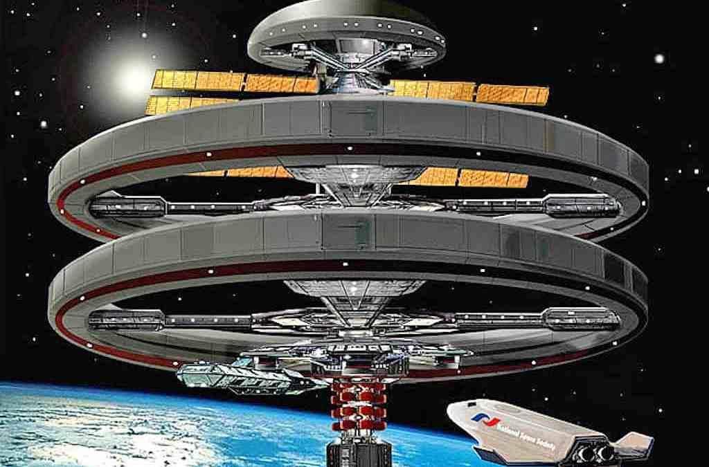 Space News Roundup – November 10, 2016