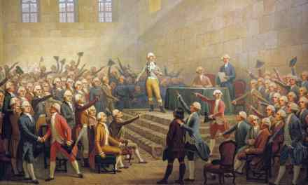 Inflation, Price Controls, and Collectivism During the French Revolution